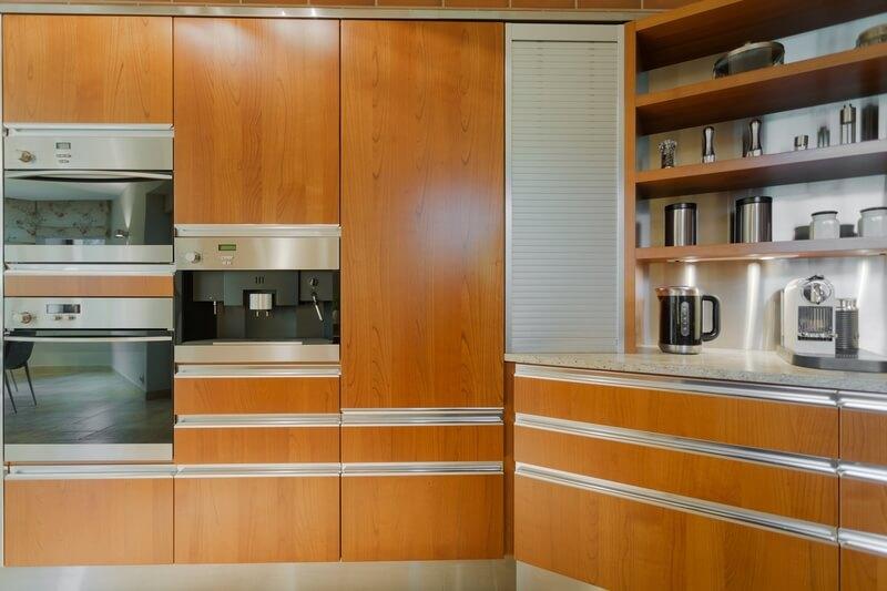 beveiliging keuken