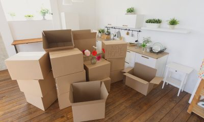 keuken verhuizen