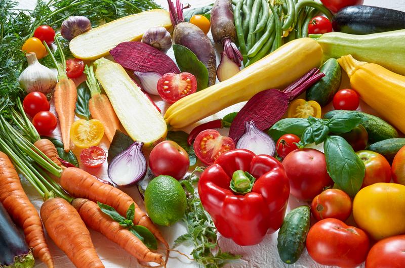 Langer bewaren van je groenten