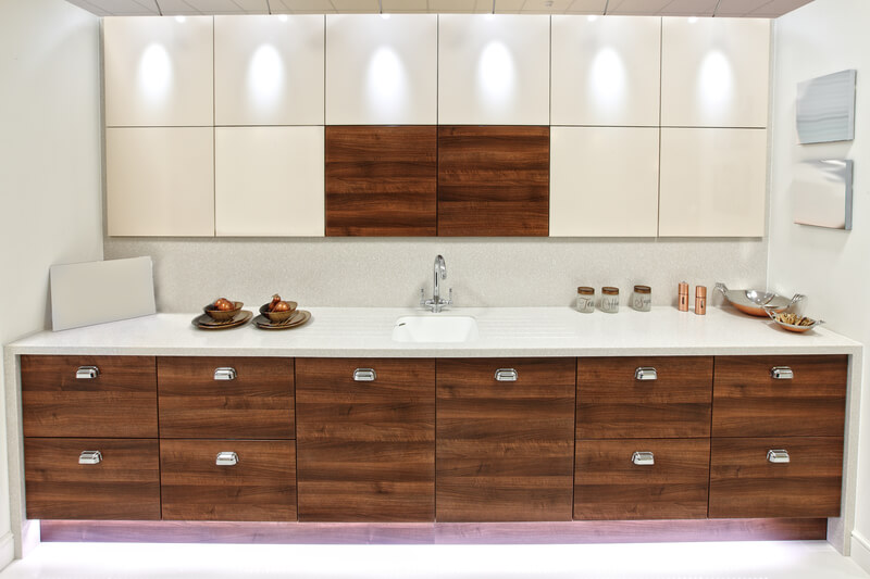 stappenplan bouwen van een keuken