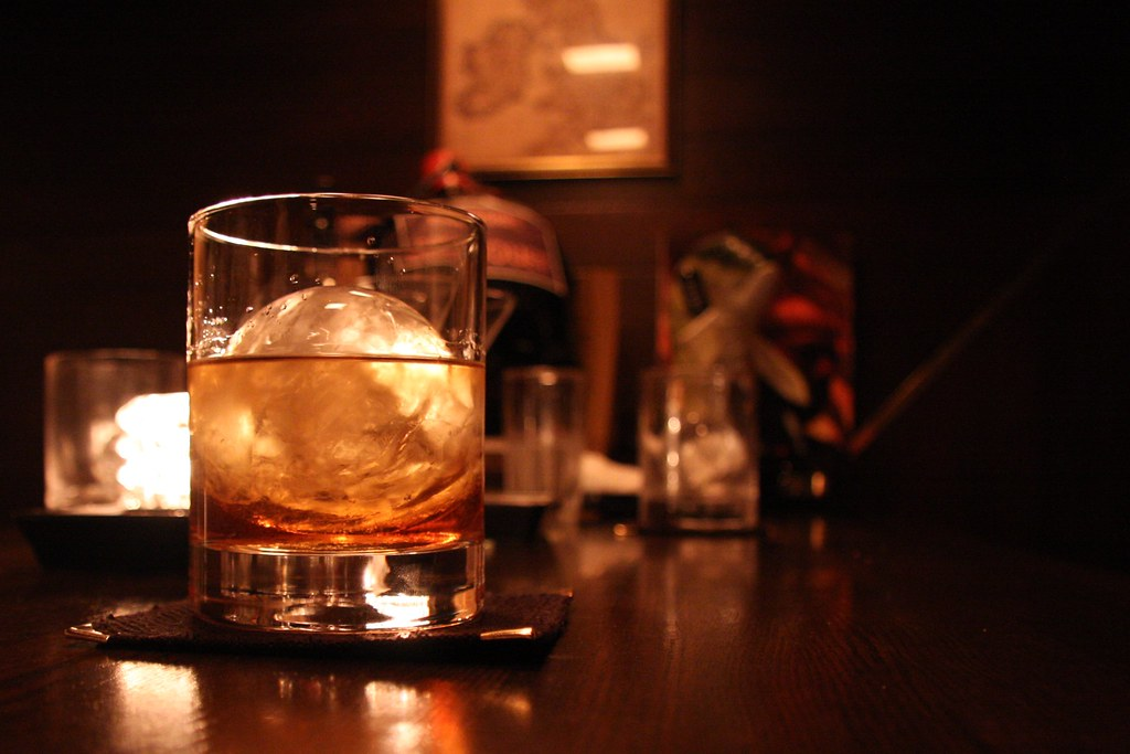 whisky recepten