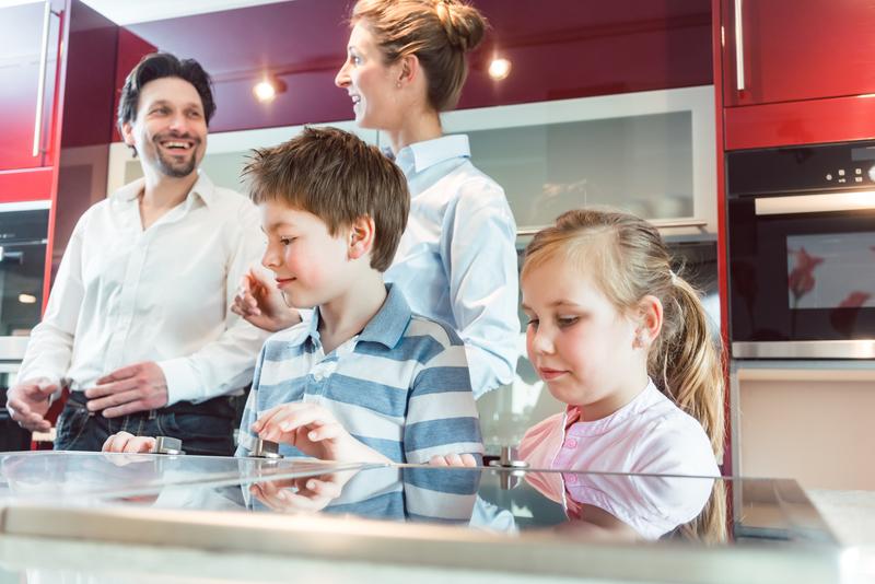 aandachtspunten bij aanschaf van nieuwe keuken