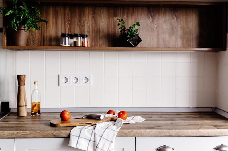 De voordelen van een keukenplank