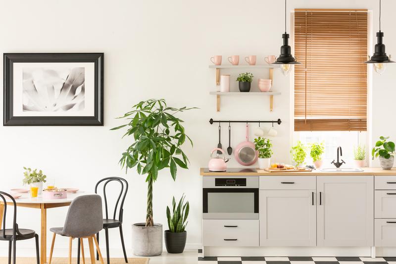Nieuwe look voor je keuken