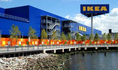 IKEA wil gebruikte meubels terugkopen van klanten