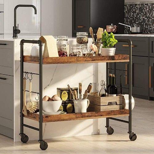 keuken trolley
