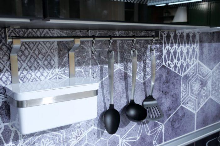 Nieuwe spatwand in de keuken 5x inspiratie